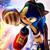 Sonic the Hedgehog Slider...